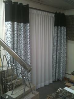 Ready made drapery panels toronto, curtains toronto, sheers toronto, curtain rods toronto 647 219 1714 Mark
