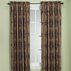 Tuscan drapery panel toornto at Drapery King Toronto 416 783 7373