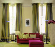 Drapery, Toronto, Window fashions, Window treatment, curtains, rods, hardware