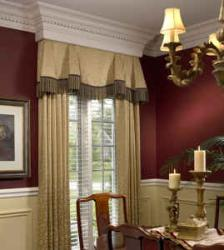 diferent styles for different rooms, custom drapery toronto, sheers toronto, curtain rods toronto, 647 219 1714