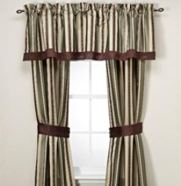Ashford window curtain panels toronto thermal lined 416 783-7373 in stock at Drapery king toronto
